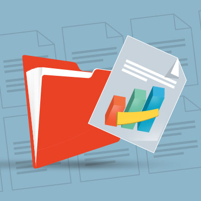 Quick and Easy Document Library
