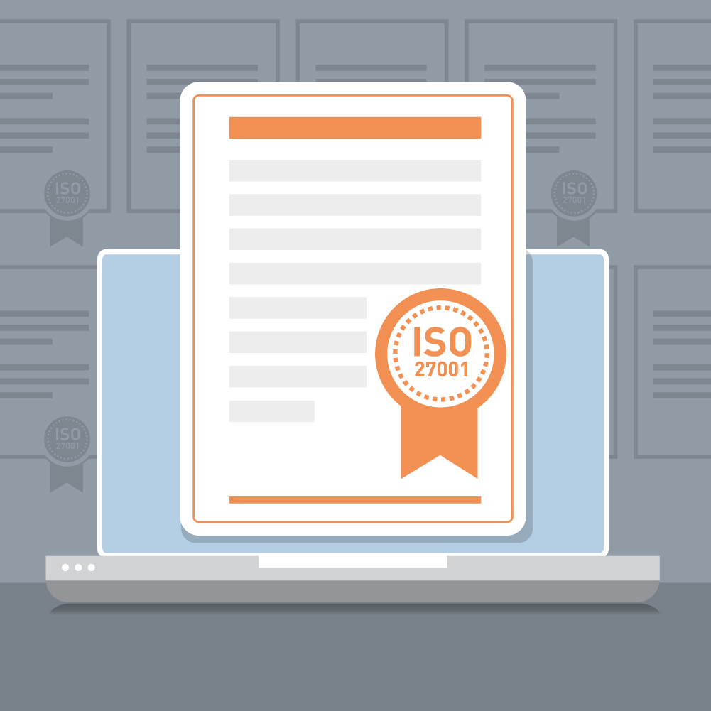 Security - ISO 27001